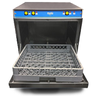 Commercial Dishwasher X700A