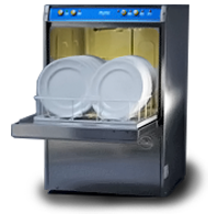 Proton Commercial Front Loading Dishwashers