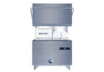 proton Pot and Utensil washer