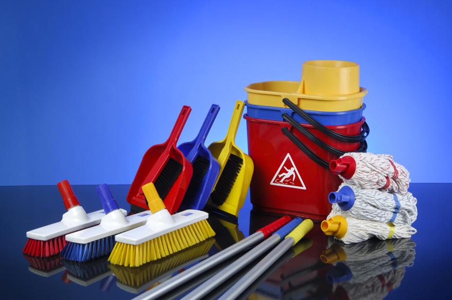 Floorcare Equipment