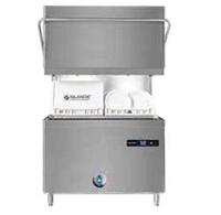 Pass-Through Dishwasher W1400A DUO